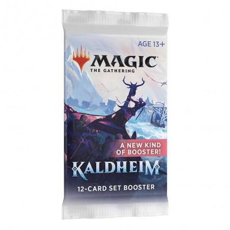 Kaldheim - Booster d'Extension (VO)