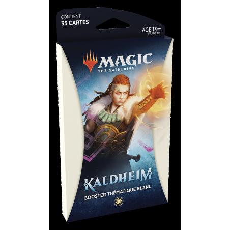 Kaldheim - Booster Thématique - Blanc