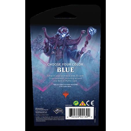 Kaldheim - Booster Thématique - Bleu