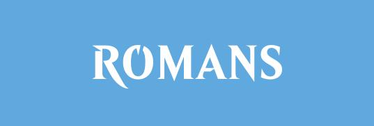 Romans Magic : The Gathering