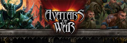 Avatars of War