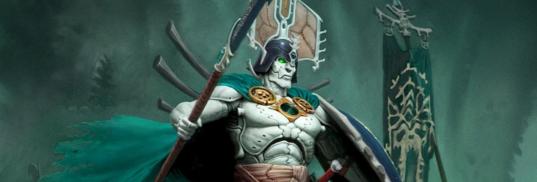 Ossiarch Bonereapers