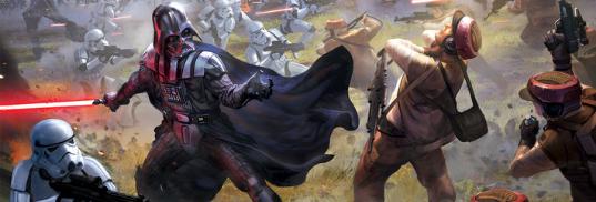 Star Wars - Legion